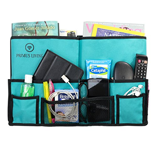 Primus Living Grommets Pockets Organizer