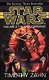Book Cover for Star Wars: The Last Command (v. 3) (English and Spanish Edition)