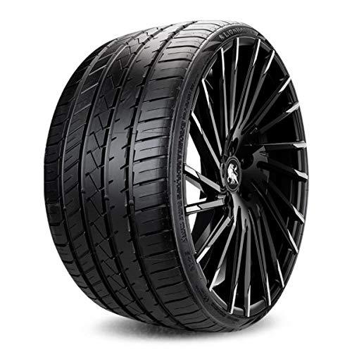 LIONHART LH-FIVE all_ Season Radial Tire-255/40R18 99W