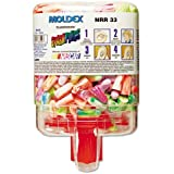 Moldex 6644 PlugStation Ear Plug Dispenser with 250 Pairs