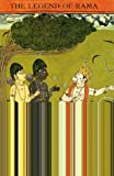 Legend of Rama : Artistic Visions, , 8185026246