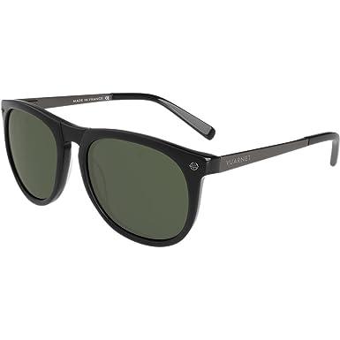 vuarnet sunglasses yest  Vuarnet Sunglasses Vl 1312 0001 1121 Lifestyle Black Vl131200011121