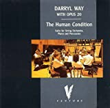 The Human Condition - Suite for String Orchestra, Piano and Percussion