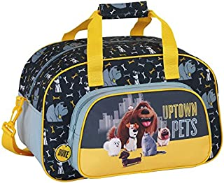 The Secret Life Of Pets Sac de sport (officiel)
