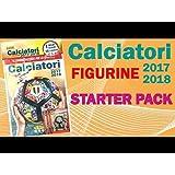CALCIATORI 2017-2018 UN MAXI ALBUM + 30 FIGURINE