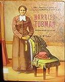 Harriet Tubman: Antislavery Activist (Black Americans of Achievement) by Terry Bisson (1986-10-30)