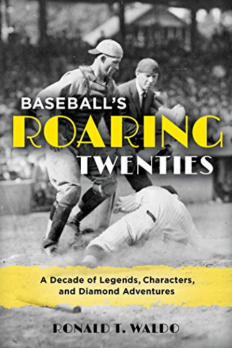 Black Sox Baseball Scandal - Baseball's Roaring Twenties: A Decade of Legends, Characters, and Diamond Adventures