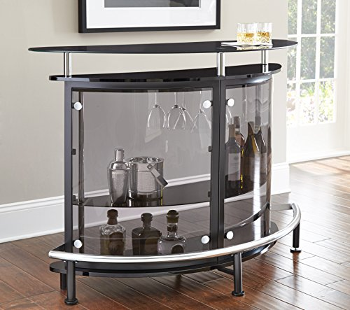 (Steve Silver Company AR500SB Ariana Bar Table)