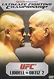 UFC - UFC 66: Lidell vs. Oritz 2 [DVD] (2007) Giordano, Anthony