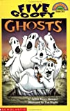 img - for Five Goofy Ghosts (Hello Reader! Level 4) book / textbook / text book