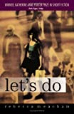 Let's Do, Rebecca Meacham, 1574411853