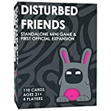 Disturbed Friends - First Expansion (All New Cards)