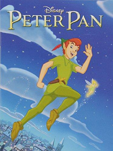 Peter Pan - Coleção Biblioteca Disney