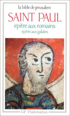 Epître aux Romains