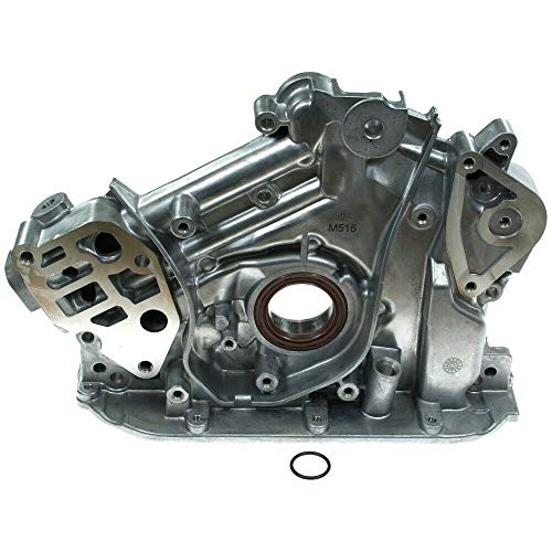 Melling M516 Stock Replacement Oil Pump