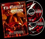 Flo Mounier Extreme Metal Drumming 101