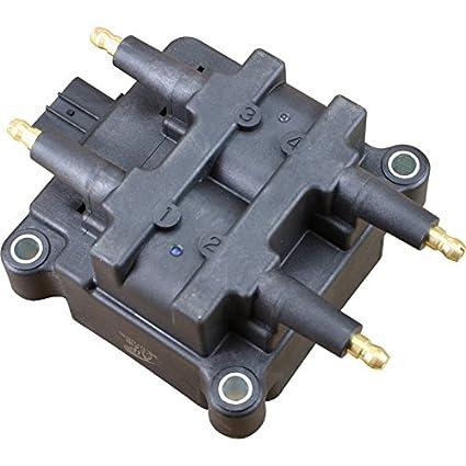 amazon com brand new ignition coil pack subaru 2 5l 4cyl uf240 rh amazon com