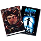 Solaris & Abyss (Widescreen Edition and full edition)