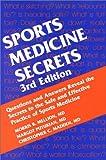 Sports Medicine Secrets 9781560535485