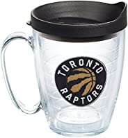 Tervis Tumbler with Emblem and Black Lid