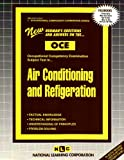 Air Conditioning and Refrigeration, Jack Rudman, 0837357012