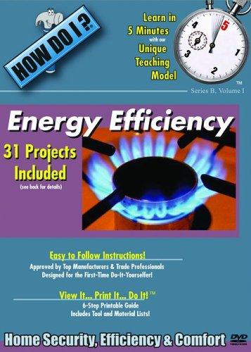 How Do I: Energy Efficiency by How Do I Inc