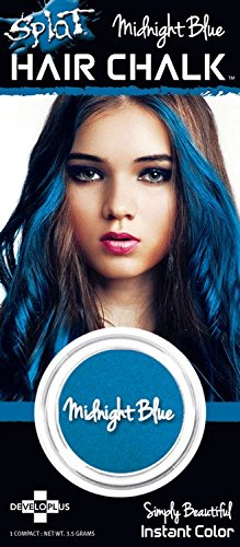 Price comparison product image Splat Hair Chalk (Midnight Blue)