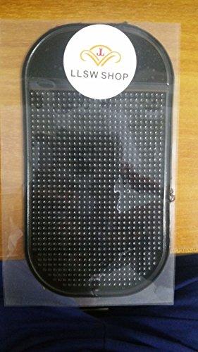3 x LLSW shop Antislip Sticky Mat for Car Dashboard