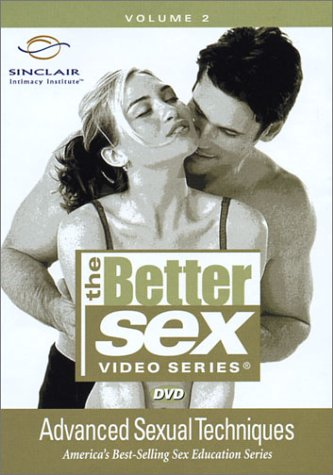 The great sex video series