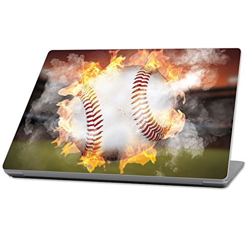 ●日本正規品● MightySkins Protective Durable and Laptop Unique Vinyl Microsoft Decal wrap cover B078991WXK Skin for Microsoft Surface Laptop (2017) 13.3 - Fastball White (MISURLAP-Fastball) [並行輸入品] B078991WXK, ハレバレ イライラハーブHAREBARE:42b1851f --- senas.4x4.lt