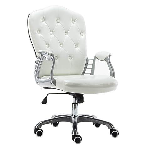 Admirable Amazon Com Wldoca Vintage Office Chair Adjustable Swivel Alphanode Cool Chair Designs And Ideas Alphanodeonline