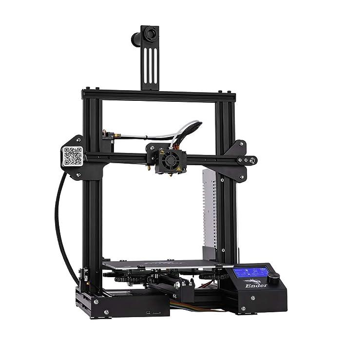 Top 10 Anet A8 High Precision Desktop 3D Printer Kits