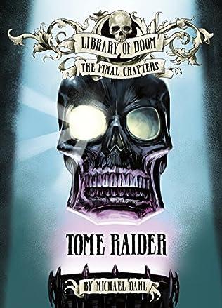 book cover of Tome Raider