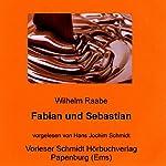 Fabian und Sebastian | Wilhelm Raabe