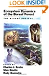 Ecosystem Dynamics of the Boreal Fore...