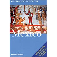 A Traveller's History of Mexico/2nd ed