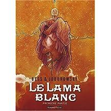 LAMA BLANC T01 (LE) : LE LAMA BLANC