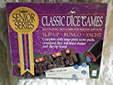 : Classic Dice Games - Senior Series