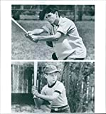Vintage photo of Mike Vitar and Tom Guiry star in The Sandlot. offers