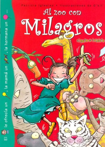 Al Zoo Con Milagros (Spanish Edition) ebook