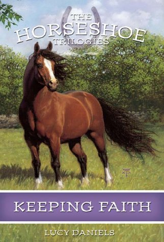 Keeping Faith (Horseshoe Trilogies, Book 1)