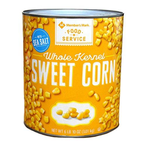 corn 10 can - 1