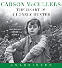 The Heart Is a Lonely Hunter Hörbuch von Carson McCullers Gesprochen von: Cherry Jones