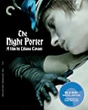 Criterion Collection: The Night Porter [Blu-ray]