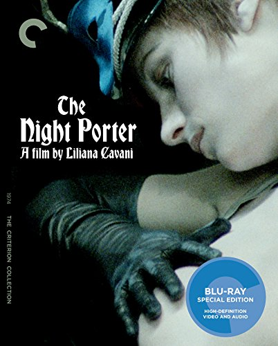 The Night Porter (The Criterion Collection) [Blu-ray]