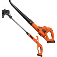 Black & Decker LCC221 20V Trimmer/Edger with 10