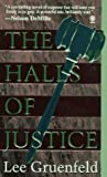 img - for The Halls of Justice: A Novel book / textbook / text book