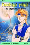 Fushigi Yugi: The Mysterious Play, Yuu Watase, 159116138X