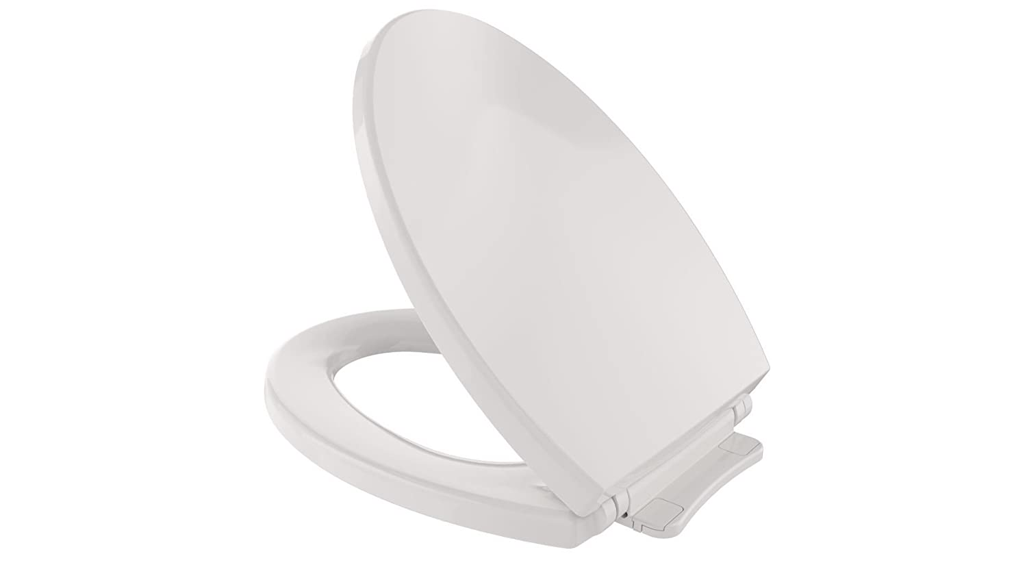 TOTO SS114#11 Transitional SoftClose Elongated Toilet Seat