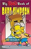 Big Bad Book of Bart Simpson, Matt Groening, 0060555904